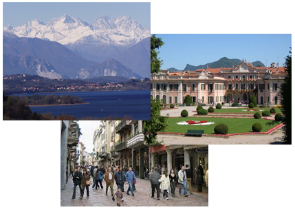 Varese, collage
